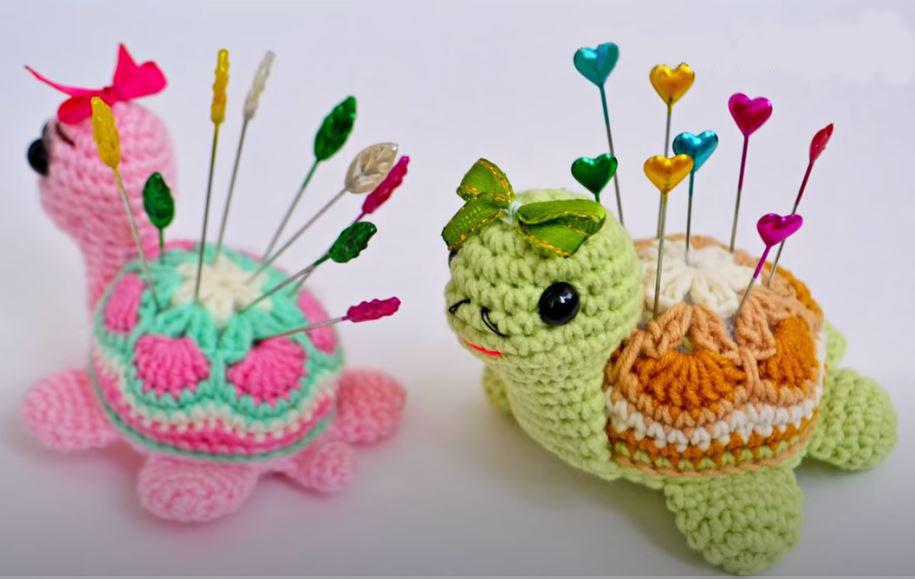Tartaruga Amigurumi   Uncinetto amigurumi, Fai da te e hobby ...   579x915