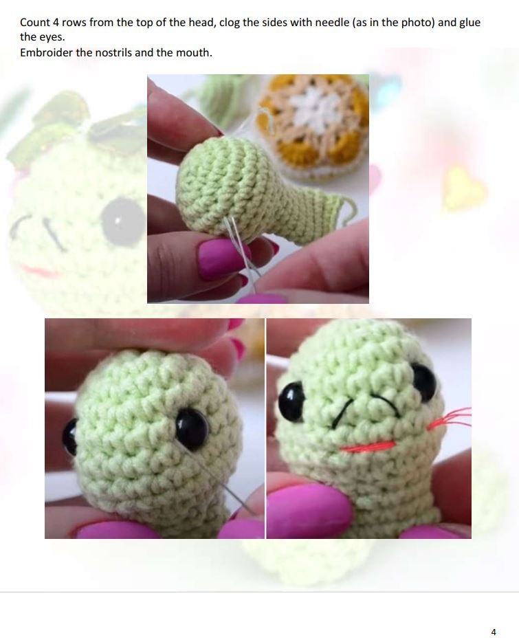 Pin by Kelley Barley on Crafts - Yarn in 2020 | Crochet turtle ... | 931x755